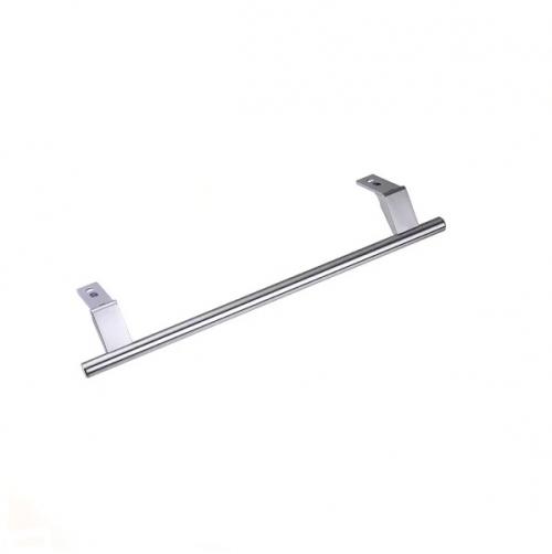 Ручка двери Холодильника LIEBHERR 7438432 ( L 365 mm. Металик )