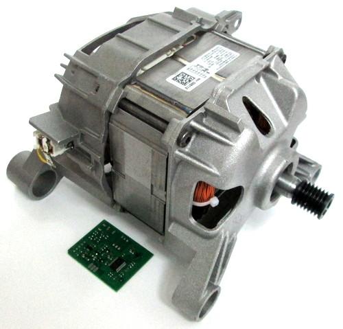 Мотор ( двигатель ) Стиральной Машины BOSCH-SIEMENS 00145697