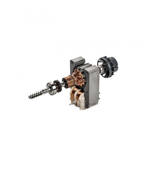 Мотор (двигатель) кухонного Комбайна BOSCH-SIEMENS 00499378 ORIGINAL