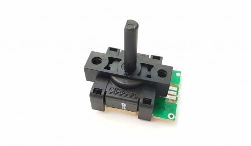 Селектор выбора программ Стиральной Машины BEKO 2809830100 ORIGINAL