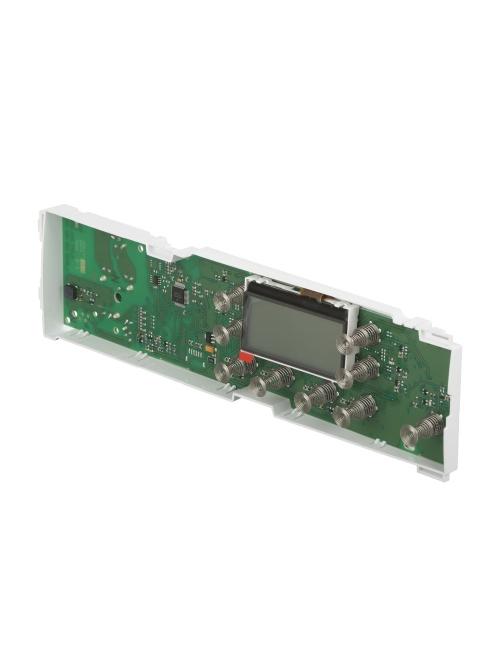 Модуль ( плата ) индикации Стиральной Машины BOSCH-SIEMENS 00742744 ORIGINAL