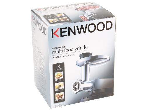 Насадка-мясорубка кухонного Комбайна KENWOOD AWAT950B01
