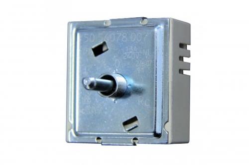 Регулятор мощности конфорок Плиты EGO 50.56078.007 ( Двух зональный )