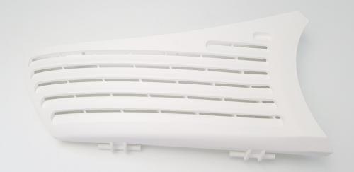 Крышка (левая) фильтра пылесоса ZELMER 00797452