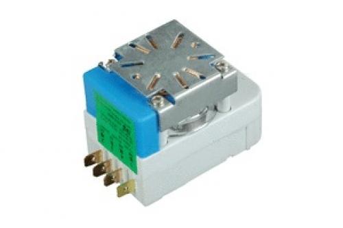 Таймер оттайки Холодильника SAMSUNG DA45-10003C ( 220V Defrost time 6h 25m )