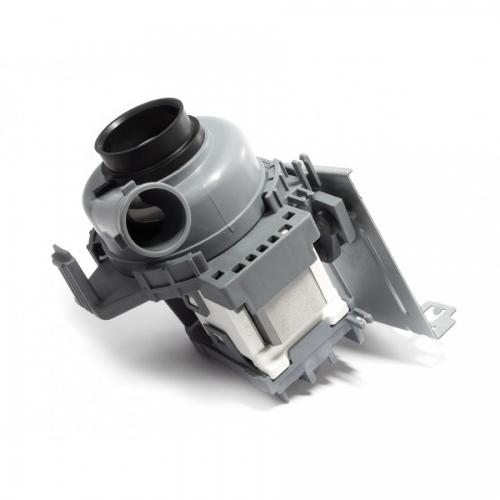 Мотор циркуляционный Посудомоечной Машины WHIRLPOOL 481010625628