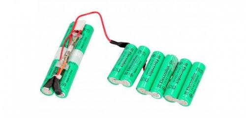 Аккумуляторный блок AG941 Пылесоса AEG-ELECTROLUX 4055132304