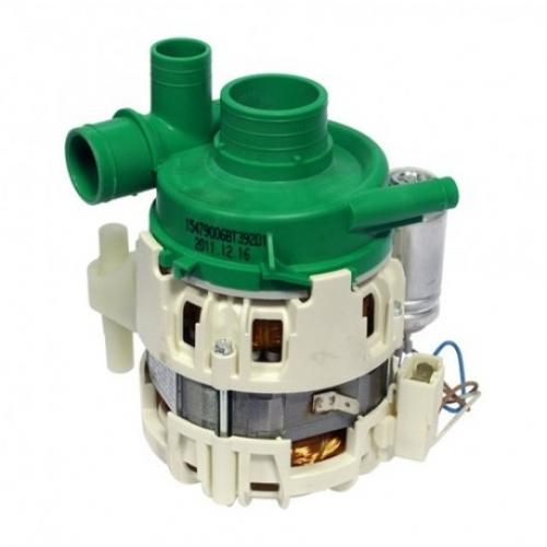 Мотор циркуляционный Посудомоечной Машины SMEG 795210634