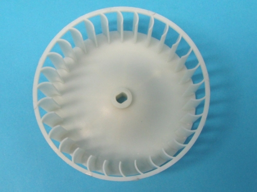 Крыльчатка вентилятора сушильной машины GORENJE 474356 ORIGINAL