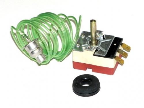 Термостат Стиральной Машины ASKO 018056875