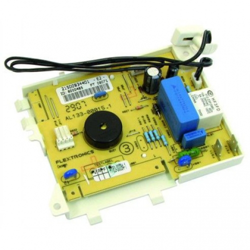 Электронный Модуль управления Посудомоечной Машины ARISTON-INDESIT C00143208