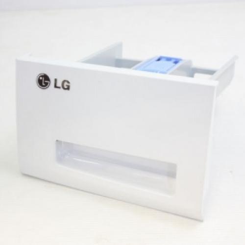 Лоток диспенсера Стиральной Машины LG AGL74152834