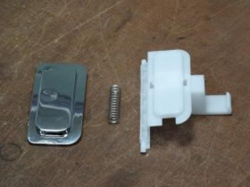 Клавиша открывания крышки Мультиварки REDMOND RMD7532 ( RMC-250 )
