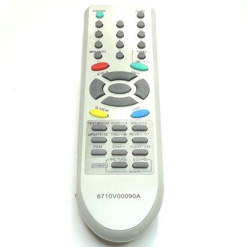 Пульт дистанционного управления TV LG 6710V00090A ORIGINAL