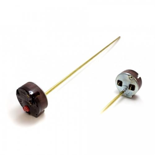 Термостат Бойлера THERMOWATT 181353 ( RTS 3 20A 450V 70/90°C L 450 mm. )