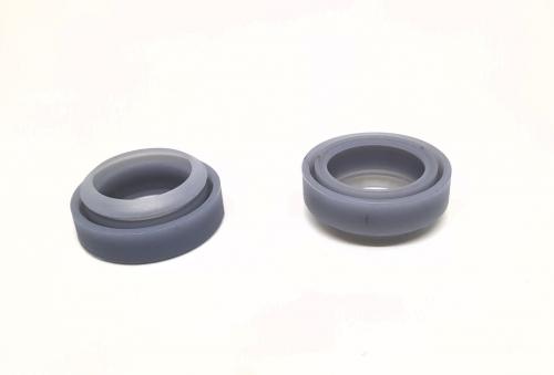 Уплотнитель клапана пара (выпускной клапан) Мультиварки REDMOND RMD402715 ( RMC-M45011, D 40 mm )
