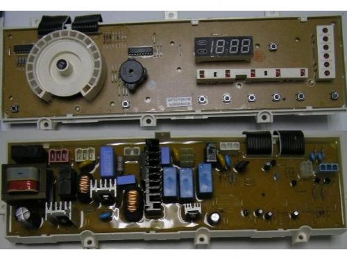 Электронный модуль управления Стиральной Машины LG 6871EN1015B