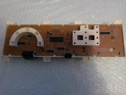 Электронный модуль управления Стиральной Машины LG 6871EN1027A