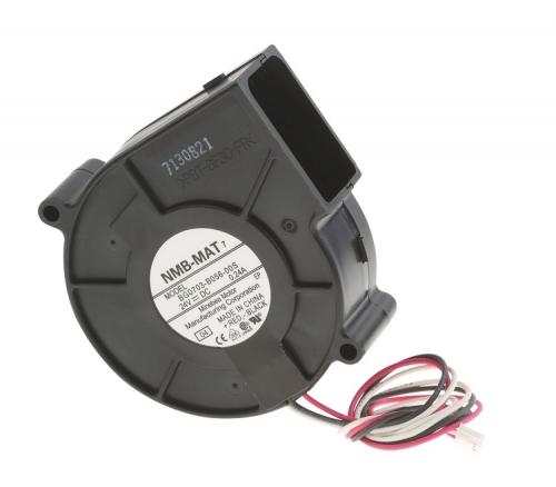 Вентилятор (охлаждающий) варочной панели BOSCH-SIEMENS 00612885 ORIGINAL