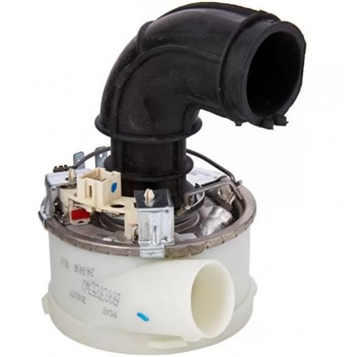 Тэн (Нагревательный элемент) Посудомоечной Машины ARISTON-INDESIT C00305341 ( 1800W )