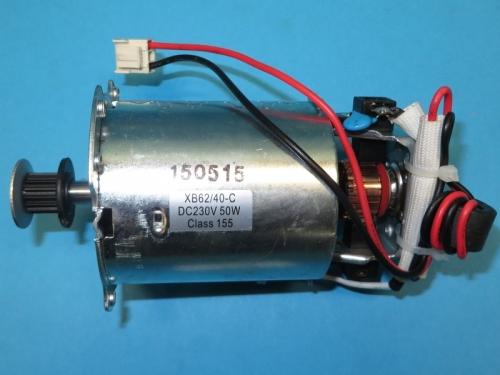 Мотор привода Хлебопечки GORENJE 499182 ( XB62/40-C 50 W )