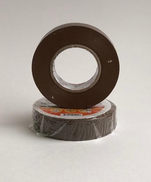Изолента ПВХ МИЛЕН PIM509T ( 15mm. x 20 M. )