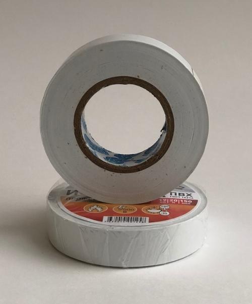 Изолента ПВХ МИЛЕН PIM501T ( 15mm. x 20 M. )