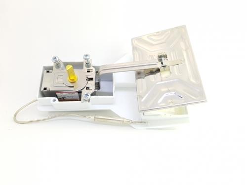 Термостат Воздушная заслонка Холодильника ARISTON-INDESIT C00293716 ORIGINAL