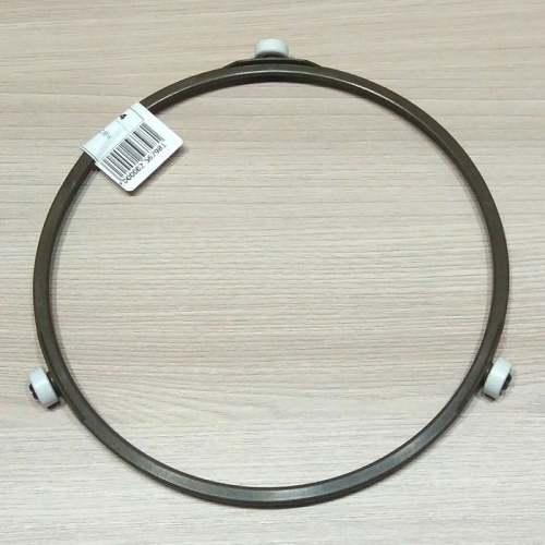 Роллер ( Кольцо ) вращения тарелки СВЧ-печи UNIVERSAL 988514524 ( D 180 mm. )