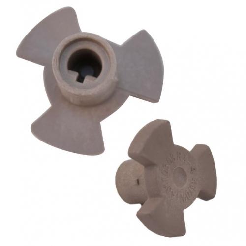 Куплер ( вращения тарелки ) Микроволновой печи LG 4370W1A011A ORIGINAL