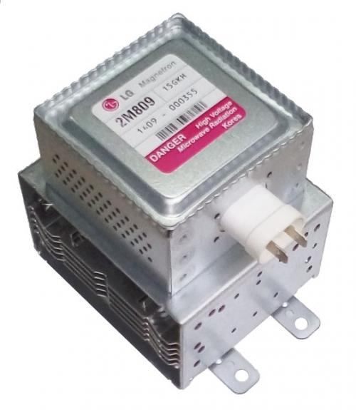 Магнетрон Микроволновой Печи LG 2M809-15GKH ( INVERTER 900W)