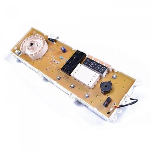 Модуль ( плата ) индикации Стиральной Машины LG EBR72945651