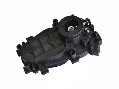 Блок редуктор Мясорубки POLARIS PL012157 ( PMG 1829 )