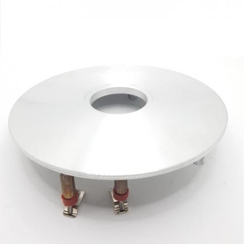 Тэн (нагревательный элемент) Мультиварки POLARIS MV018 ( 700W, D 155 - 43 mm. )