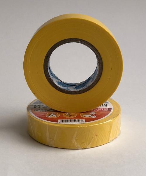 Изолента ПВХ МИЛЕН PIM502T( 15mm. x 20 M. )