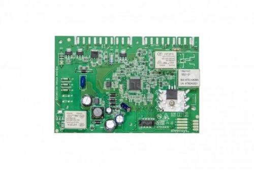 Электронный модуль управления Стиральной Машины ATLANT 908092001704 ( INVENSYS 5521-01 )