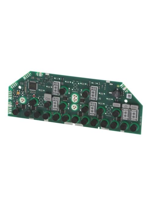 Электронный модуль управления Варочной поверхности BOSCH-SIEMENS 00745617
