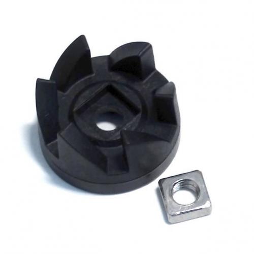 Муфта моторного блока Блендера MOULINEX MS-651346 ORIGINAL