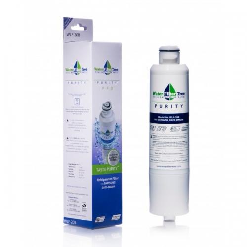 Фильтр для очистки воды ACQUA Холодильника SAMSUNG DA29-00020B ( WLF-20B )