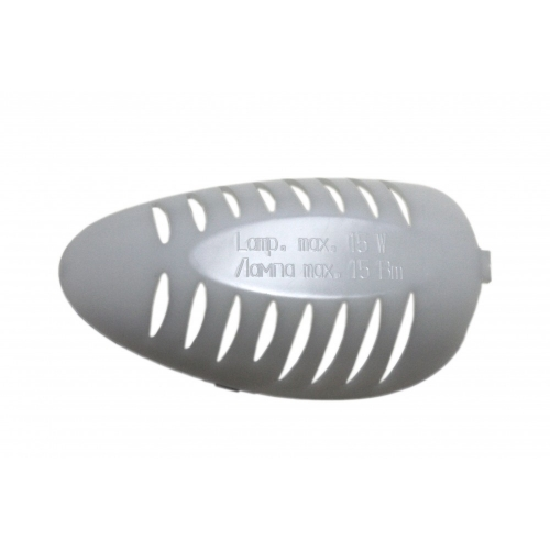 Плафон лампы Холодильника ARISTON-INDESIT C00857109