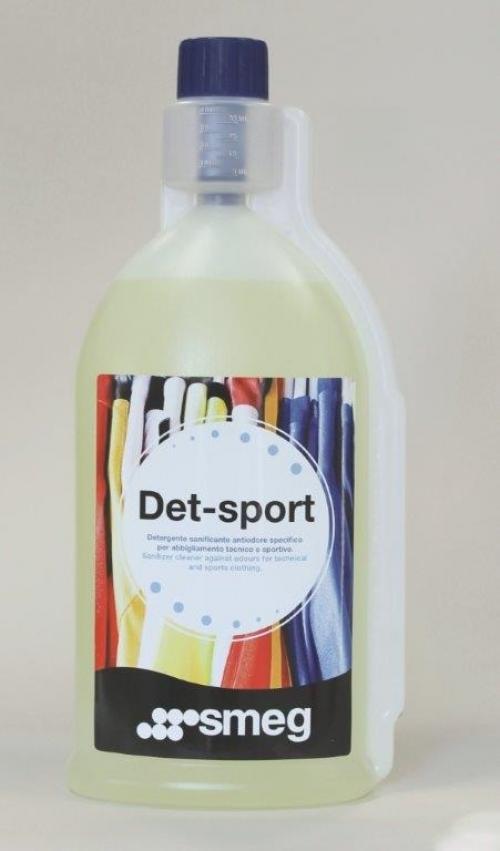 Жидкое моющее средство для спортивной одежды SMEG Det-sport 903326 ( 1 L )
