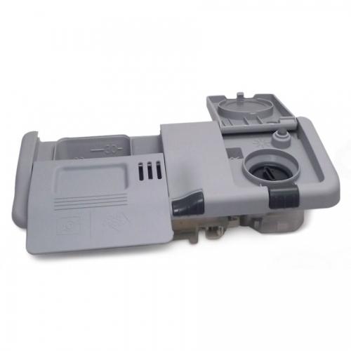Диспенсер ( дозатор ) моющего средства Посудомоечной Машины WHIRLPOOL 480131000162
