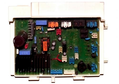 Электронный модуль управления Сушильной Машины LG 6871ER1078F