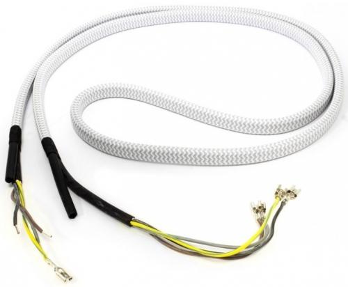 Шланг-кабель парогенератора ST7103 ( 4X0,75 + 4X8 mm. 2 m. )
