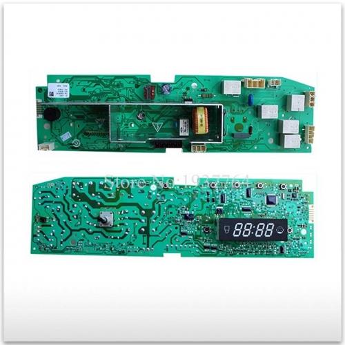 Электронный модуль управления Стиральной Машины HAIER 0024000219D