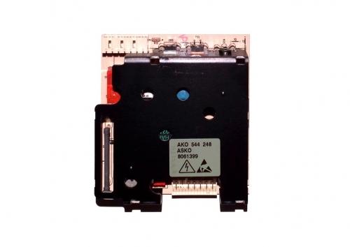Электронный модуль управления Стиральной Машины ASKO 8061399