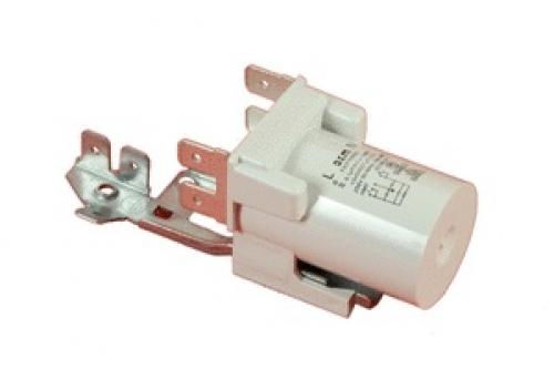 Сетевой фильтр Стиральной Машины SMEG 813410341 ( CAP220UN )