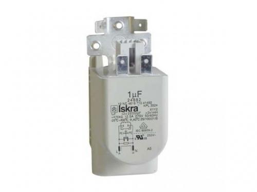 Сетевой фильтр Стиральной Машины WHIRLPOOL 481212118279