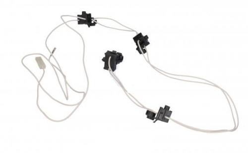 Микровыключатели блока поджига газовой Плиты AMICA-HANSA 8035332