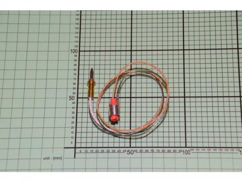 Термопара Плиты AMICA-HANSA 1030543 ( L 450 mm.)